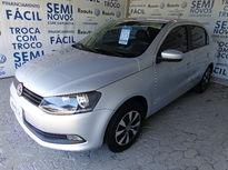 Volkswagen Voyage 1.6 MI 8V 2013}