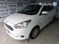 Ford Ka+ SE 1.5 2016}