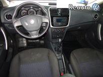 Renault Sandero Expression 1.0 16V (Flex) 2016 2016}