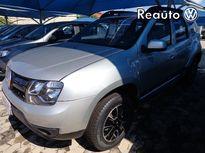 Renault Duster Dakar 1.6 4x2 Série Limitada 2016}
