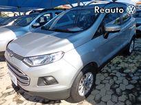 Ford Ecosport SE 1.6 (Flex) 2016 2016}