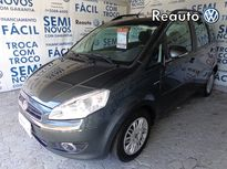 Fiat Idea Essence 1.6 16V E.TorQ Dualogic 2013}