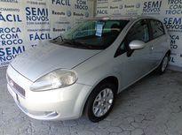 Fiat Punto ELX 1.4 2009}