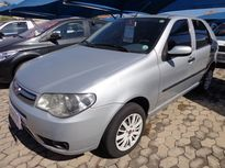 Fiat Palio 1.0 MPI FIRE CELEBRATION 8V FLEX 4P MANUAL 2011}