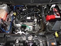 Ford Ka 1.0 RoCam SE 2015}