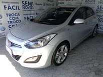 Hyundai i30 GLS 2.0 16V (aut) 2013}