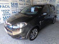 Fiat Palio Sporting 1.6 16V Dualogic (Flex) 2015}
