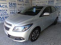 Chevrolet Onix 1.4 LT SPE/4 (Aut) 2015}