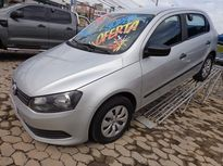 Volkswagen Gol 1.6 MI 8V 2015}