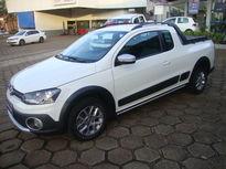 Volkswagen Saveiro 1.6 (Flex) 2015}