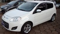 Fiat Palio Attractive 1.4 (Flex) 2013}