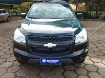 Chevrolet S10 S10 LT 2.8 CTDi 4x2 (Cab Dupla) 2014}