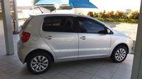 Volkswagen Fox Trend 1.0 Mi 8V Total Flex 4p 2012}
