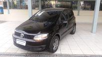 Volkswagen Fox Trend 1.0 Mi 8V Total Flex 4p 2014}