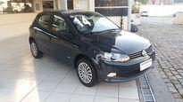 Volkswagen Gol Trend 1.0 Mi 8V 4p 2014}
