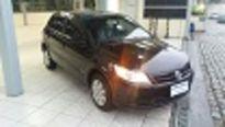 Volkswagen Gol Trend 1.0 (G5) (Flex) 2012}