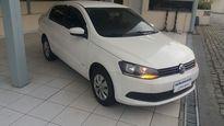 Volkswagen Voyage (G6) 1.0 TEC Total Flex 2014}