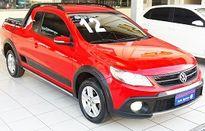 Volkswagen Saveiro Cross 1.6 (Flex) (cab. estendida) 2012}