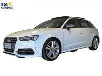 Audi S3 2.0 TFSI Sportback S tronic quattro 2014}