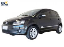 Volkswagen Fox Prime 1.6 Mi 8V Total Flex 4p 2014}