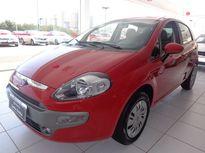 Fiat Punto Essence 1.6 16V Dualogic (Flex) 2015}