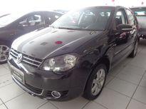 Volkswagen Polo Sedan Comfortline 1.6 8V I-Motion (Flex) (Aut) 2013}