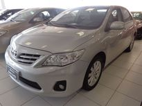 Toyota Corolla 2.0 Altis Flex 2013}
