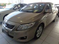 Toyota Corolla 2.0 XEi Flex 2011}