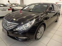 Hyundai Sonata GLS 2.4 (Auto) 2013}