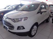 Ford Ecosport Titanium 2.0 16V (Flex) (Aut) 2013}