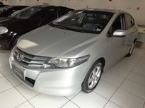 Honda City LX 1.5 16V (flex) 2010}