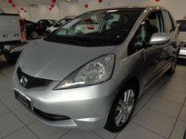Honda Fit New  EX 1.5 16V (flex) (aut) 2011}