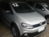 Volkswagen SpaceCross 1.6 8V I-Motion (Flex) 2012}