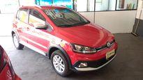 Volkswagen CrossFox 1.6 VHT (Flex) 2015}