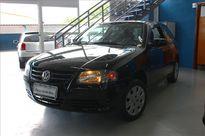 Volkswagen Gol 1.0 MI (G4) (Flex) 2p 2012}