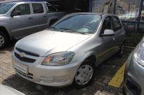 Chevrolet Celta LS 1.0 (Flex) 2p 2014}