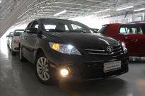 Toyota Corolla 2.0 Altis 16V 2014}