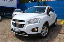 Chevrolet Tracker LT 1.8 MPFI 4X2 (Aut) 2016}