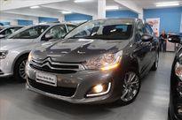 Citroën C4 Lounge Tendance 2.0i (Aut) 2014}