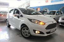 Ford Fiesta Hatch 1.6 (Flex) 2016}