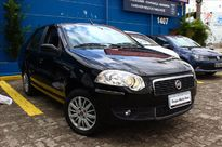 Fiat Siena ELX 1.0 8V (Flex) 2010}