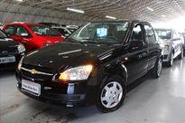 Chevrolet Classic LS VHC E 1.0 (Flex) 2012}