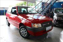 Fiat Uno Fire Economy 1.0 (Flex) 2p 2011}