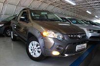 Fiat Strada Adventure 1.8 16V (Flex)(Cab Estendida) 2013}