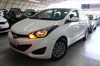 Hyundai HB20S Comfort Plus 1.6 Flex 2014}