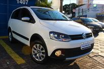 Volkswagen Space Cross 1.6 MI 8V FLEX 4P MANUAL 2014}