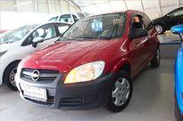 Chevrolet Celta Life 1.0 VHCE (Flex) 2p 2011}