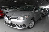 Renault Fluence Dynamique 2.0 16v CVT (Hi-Flex) (Auto) 2015}