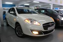 Fiat Bravo Essence 1.8 16V Dualogic (Flex) 2016}
