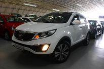 Kia Motors Sportage 2.0 EX 4x2 16V 2013}